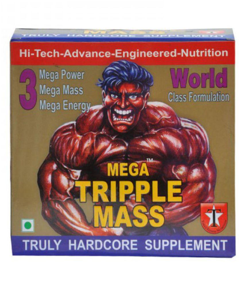 Tara Fitness Products Weight Gainer 1 kg Weight Gainer Powder