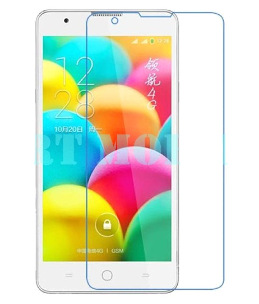 Coolpad Dazen 1 Anti Shock Screen Guard By Five On Five