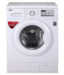 LG 6 Kg FH0H3NDNL02 Fully Automatic Fully Automatic Front Load Washing Machine