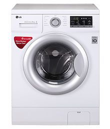 LG 6 Kg FH2G7NDNL12 Fully Automatic Fully Automatic Front Load Washing Machine