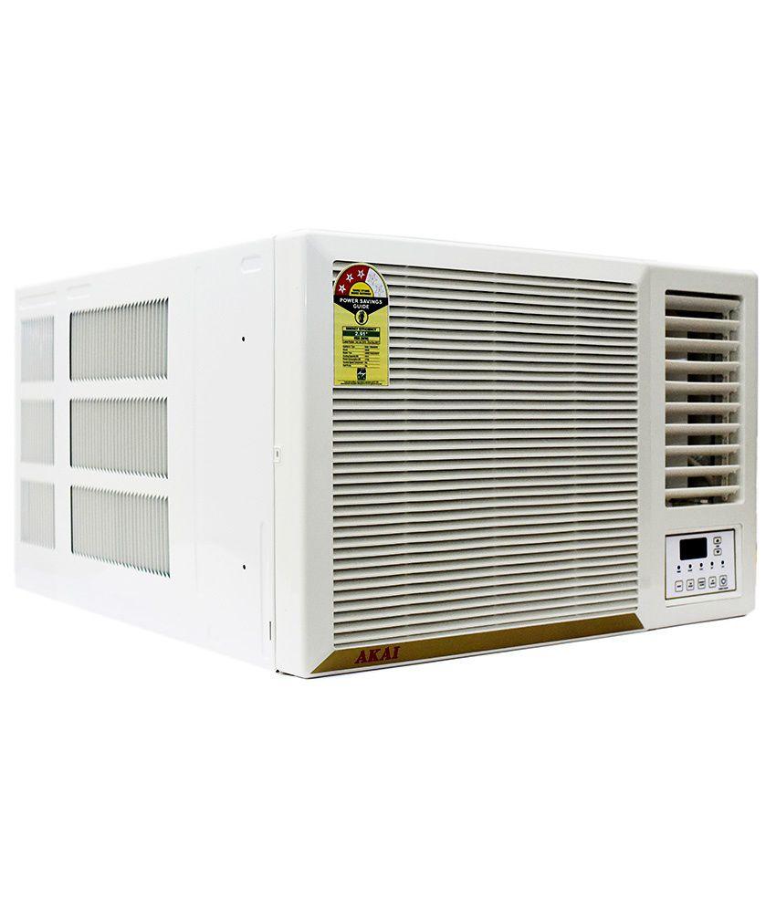 49217930457 ... AKAI 1.5 Ton 3 Star AKW-183CE Window Air Conditioner (2017 Model) ...