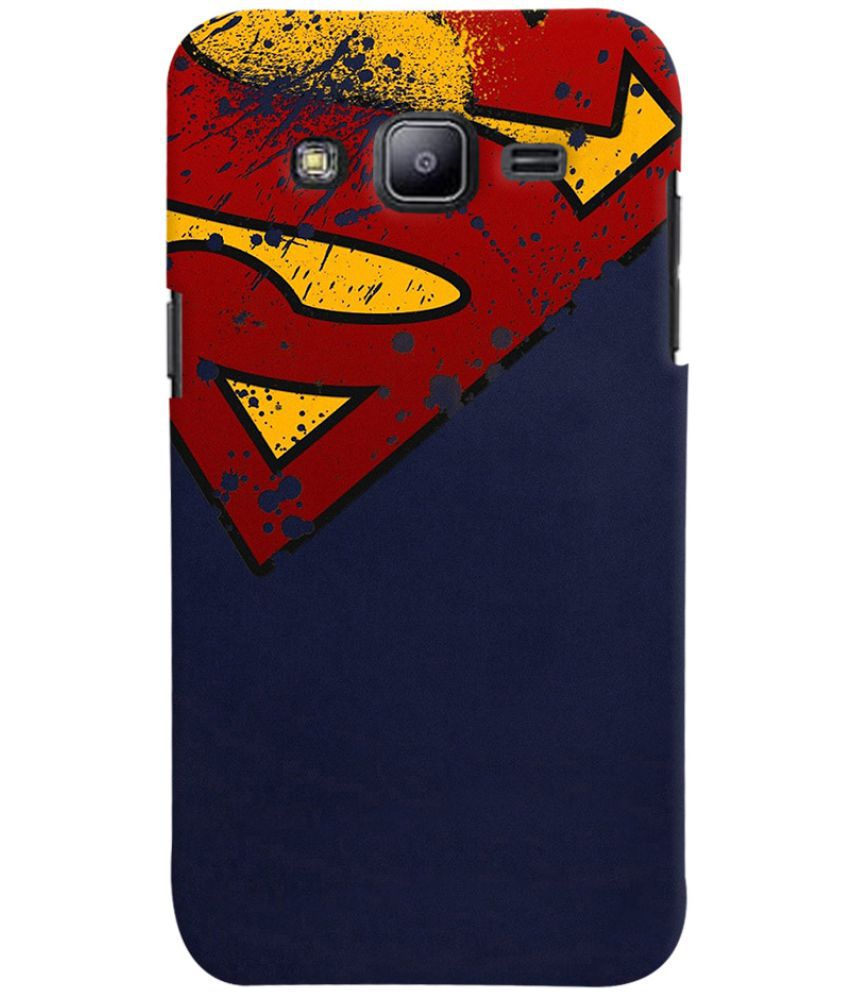 Samsung Galaxy On7 Printed Cover By Case king