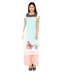 9246fcff253 W Kurtis  Buy W Kurta and kurtis Online for Women at Best Price in ...