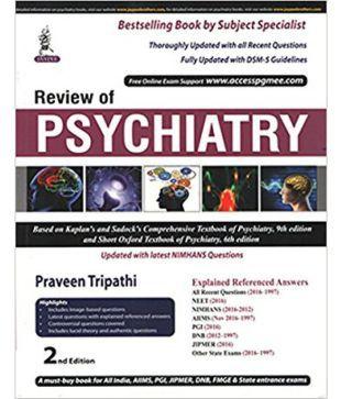 Review of Psychiatry (PGMEE)