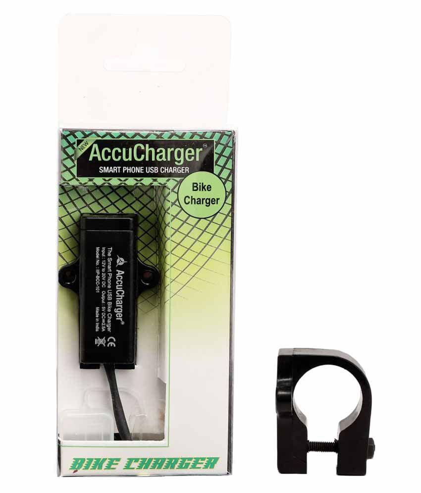 Accucharger Iip Bcc 104 Bike Mobile Charger Buy Accucharger Iip Bcc  -> Aki Carpetes