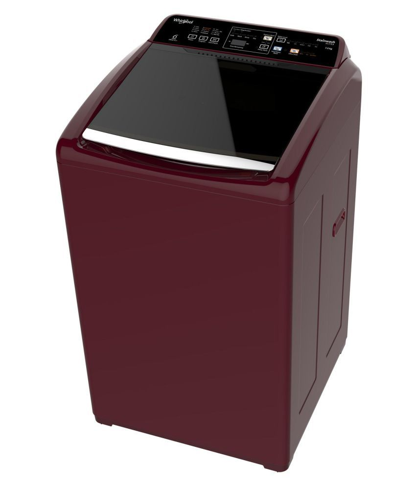Whirlpool 6.5 kg Fully Automatic Top Load Washing Machine(Stainwash Ultra (N) 6.5) Stainwash Ultra (N) 6.5