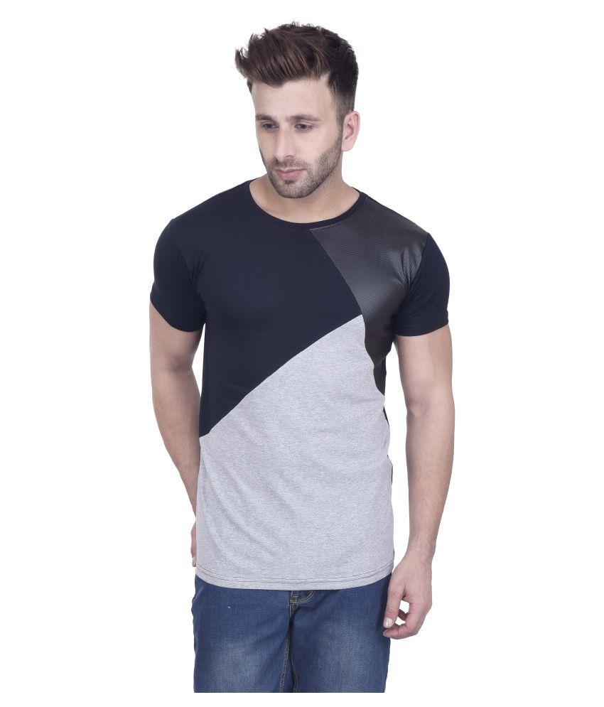 Acomharc Inc Multi Round T-Shirt