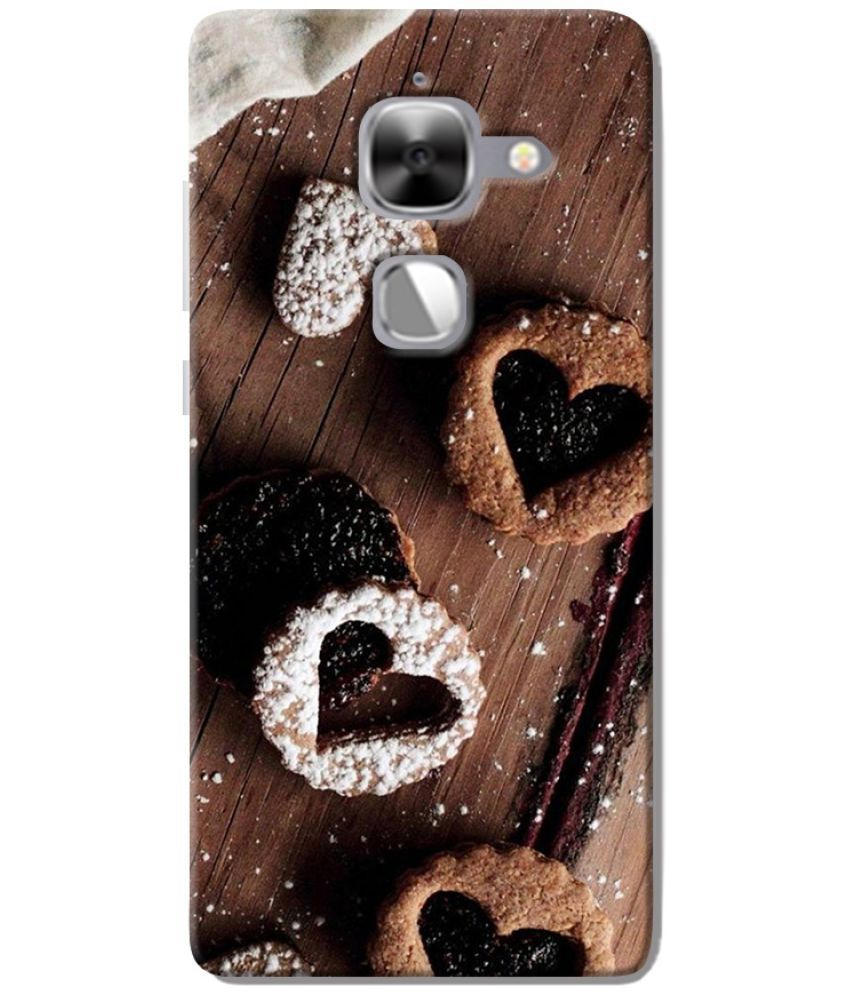 LeEco Le2 Printed Cover By Case king