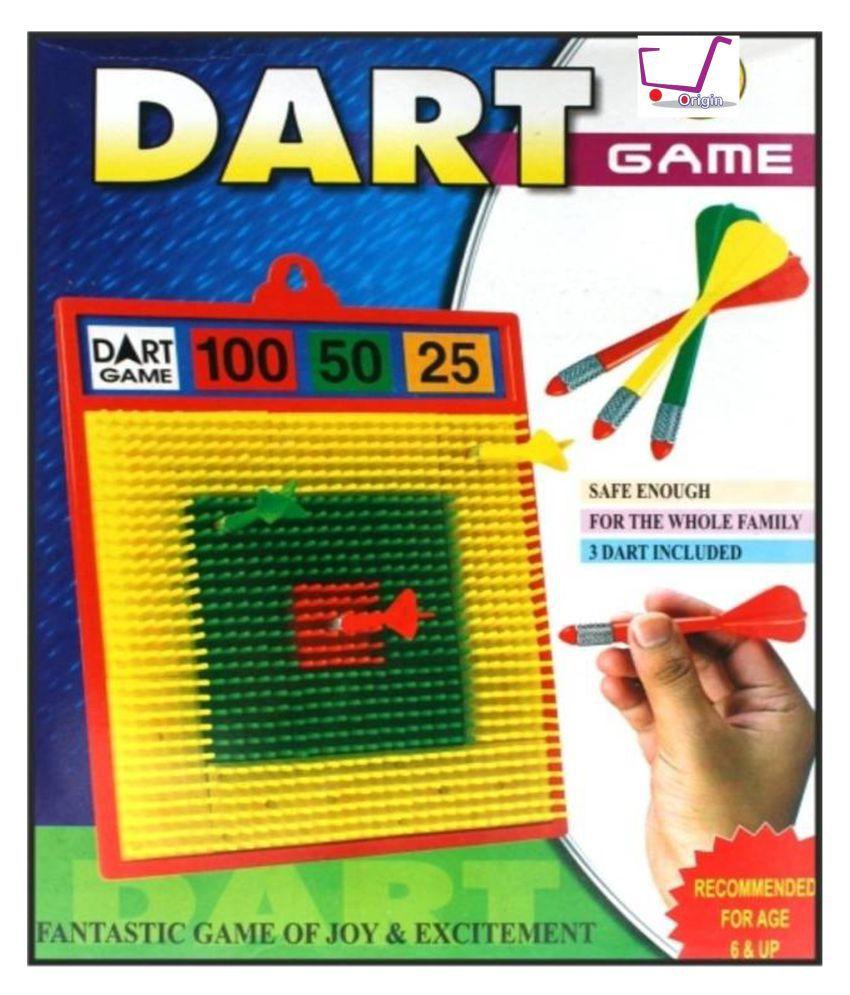Origin Laksh Dart Game Buy Origin Laksh Dart Game Online At Low