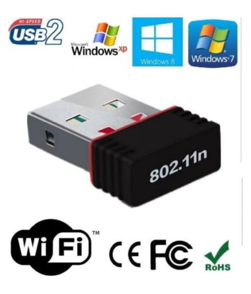 Storite N150 wifi dongle 150 3G Black