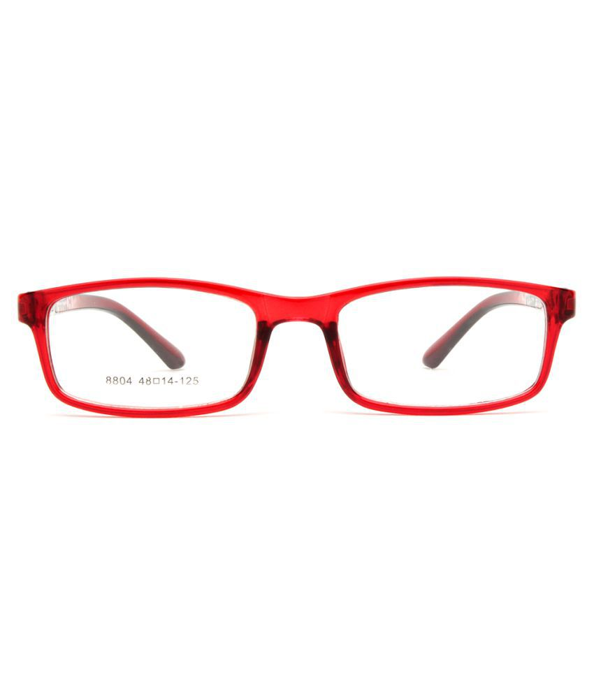 Specky Rectangle Spectacle Frame KIDDY 8804