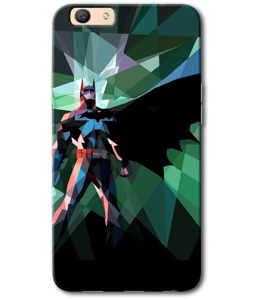 Oppo F1s Printed Cover By Case king
