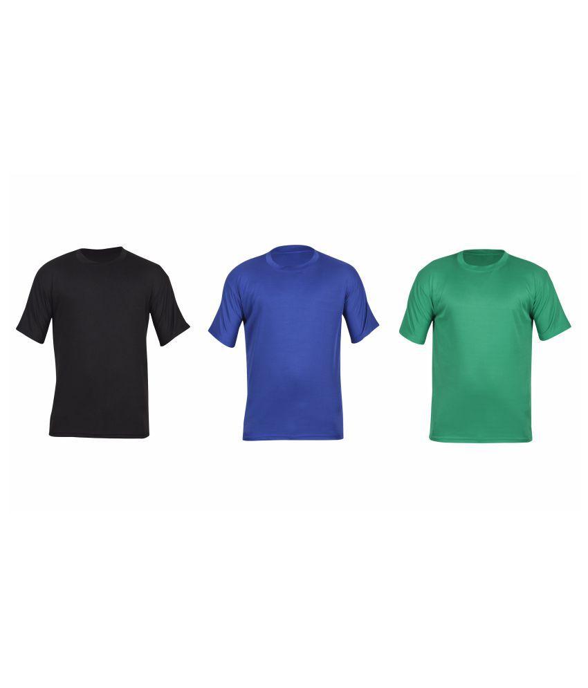 Pop Cherry Multi Round T-Shirt