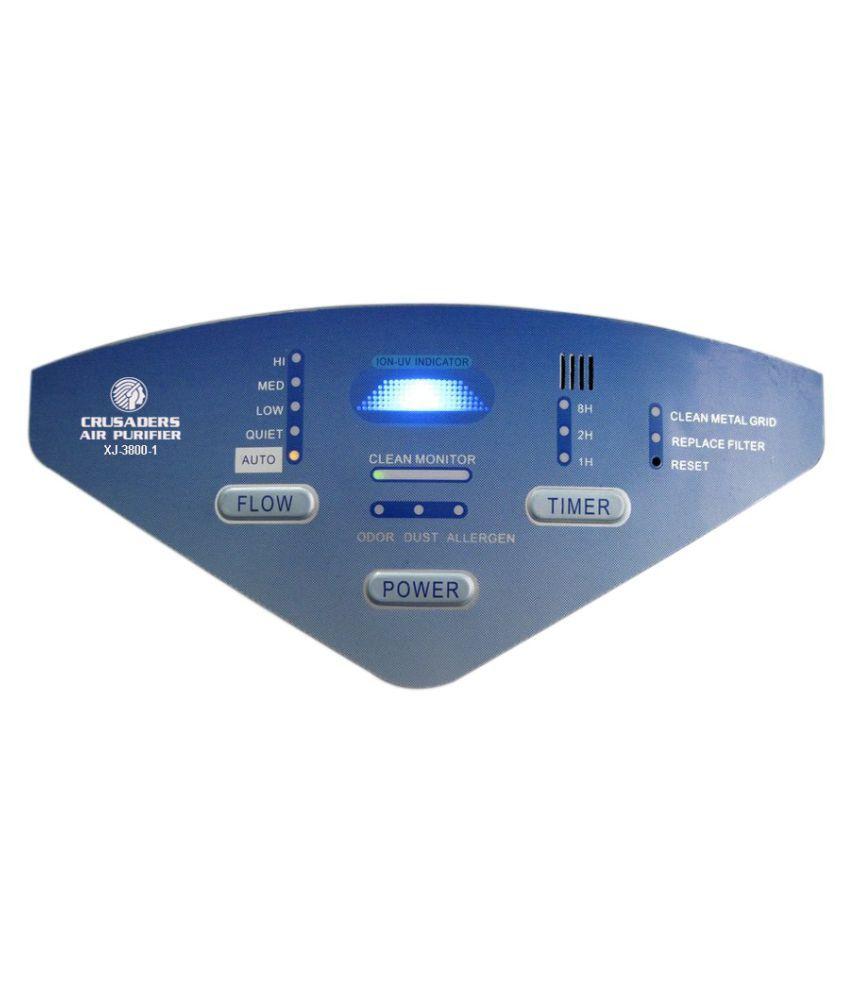 Surround Air Intelli Pro Xj 3800 7 In 1 Intelligent Purifier Crusaders I