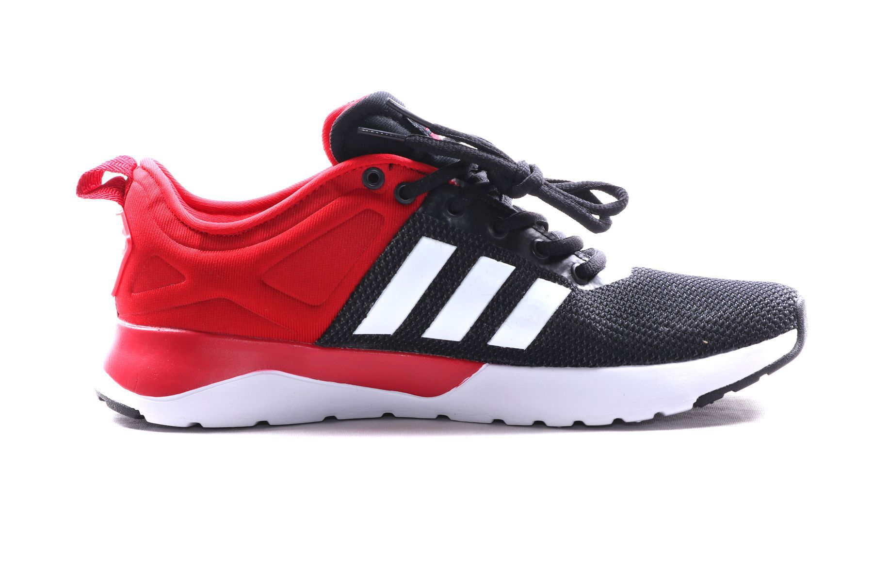 50ff5e245ed Adidas CLOUDFOAM Red Running Shoes - Buy Adidas CLOUDFOAM Red Running Shoes  Online at Best Prices in India on Snapdeal