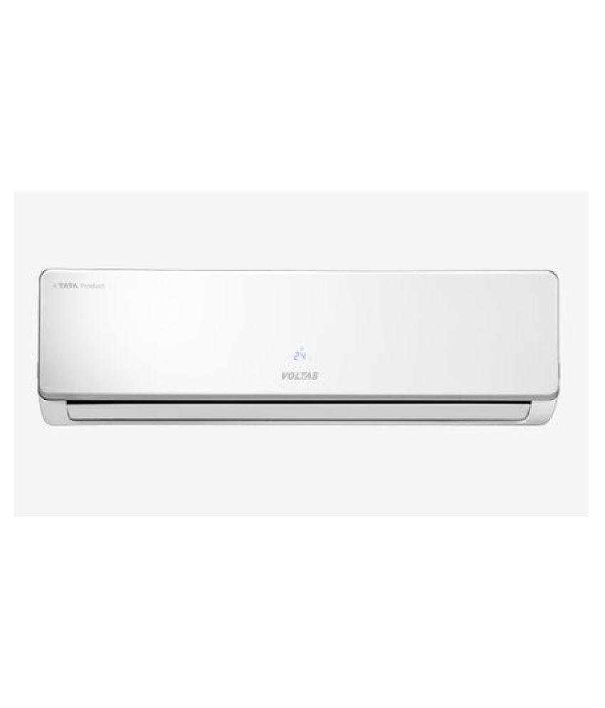 Voltas 1.5 Ton 2 Star 182 Szs Split Air Conditioner