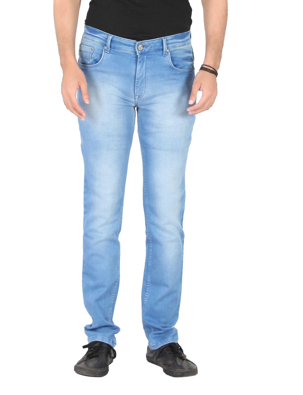 Pecos Bill Blue Slim Jeans