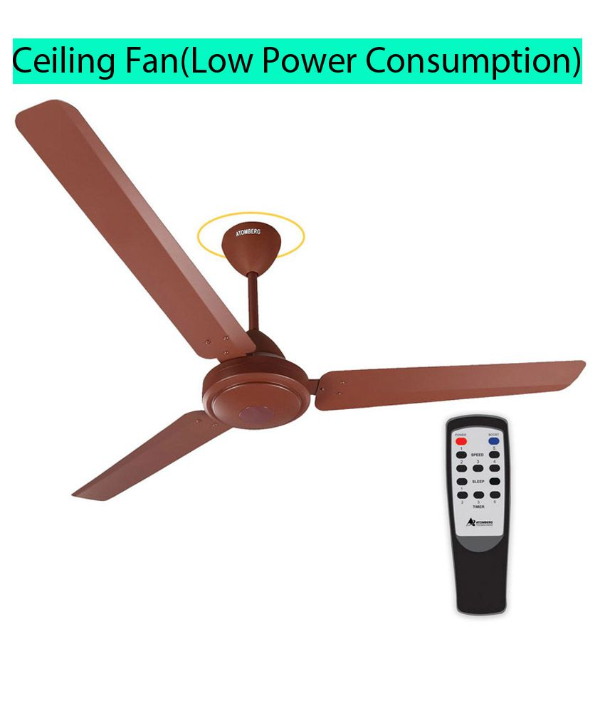 Gorilla e1 1200 mm energy saving remote control ceiling fan matt gorilla e1 1200 mm energy saving remote control ceiling fan matt brown aloadofball Choice Image