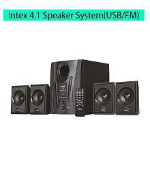 4 1 Speakers: Buy 4 1 Speakers Online at Best Prices in