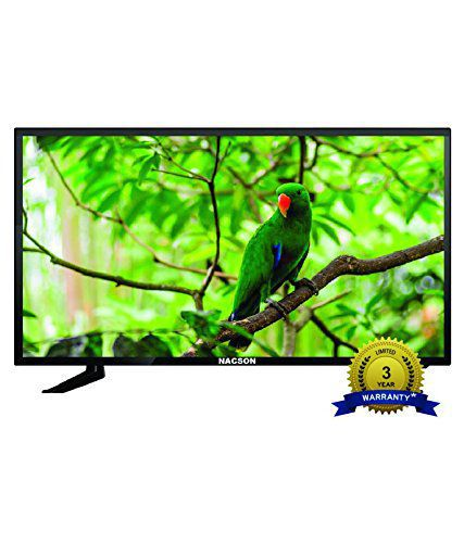Nacson NS2616 60 cm ( 24 ) Full HD (FHD) LED Television