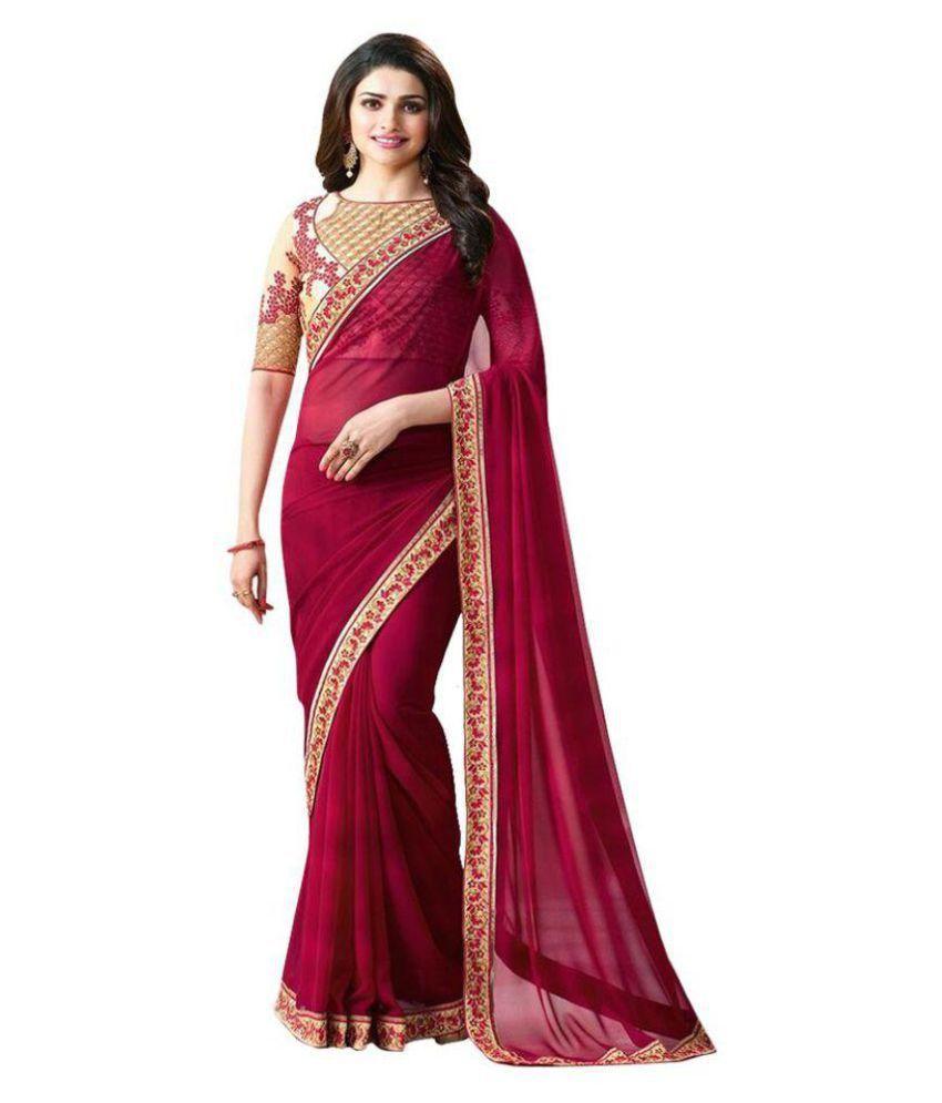 Sarees cotton silk saree Blue Cotton Silk Saree