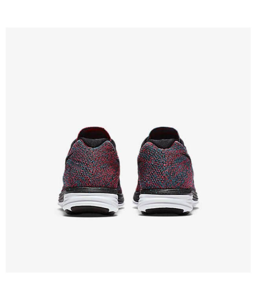 Nike Airmax 2018 Limited Edition Burgundy Running Shoes