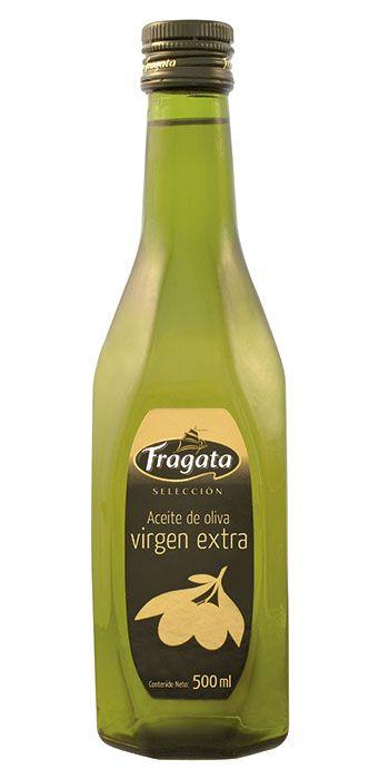 Fragata Extra Virgin Olive Oil 500 mL