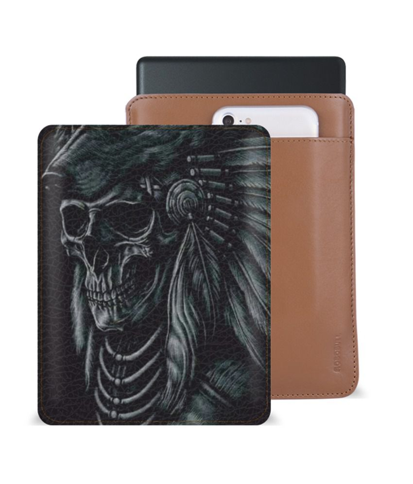Kindle Voyage Tablet Sleeve By Robobull Black