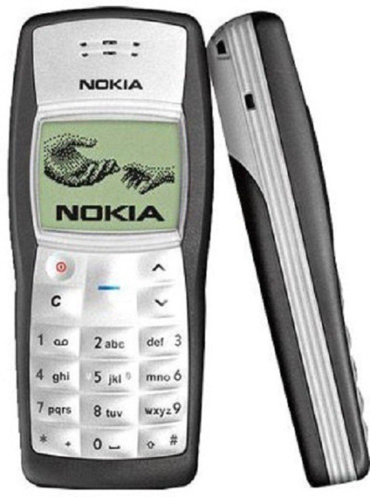 Camolinz Nokia 1100 Refurbished Black Camolinz Nokia 1100 Refurbished Black