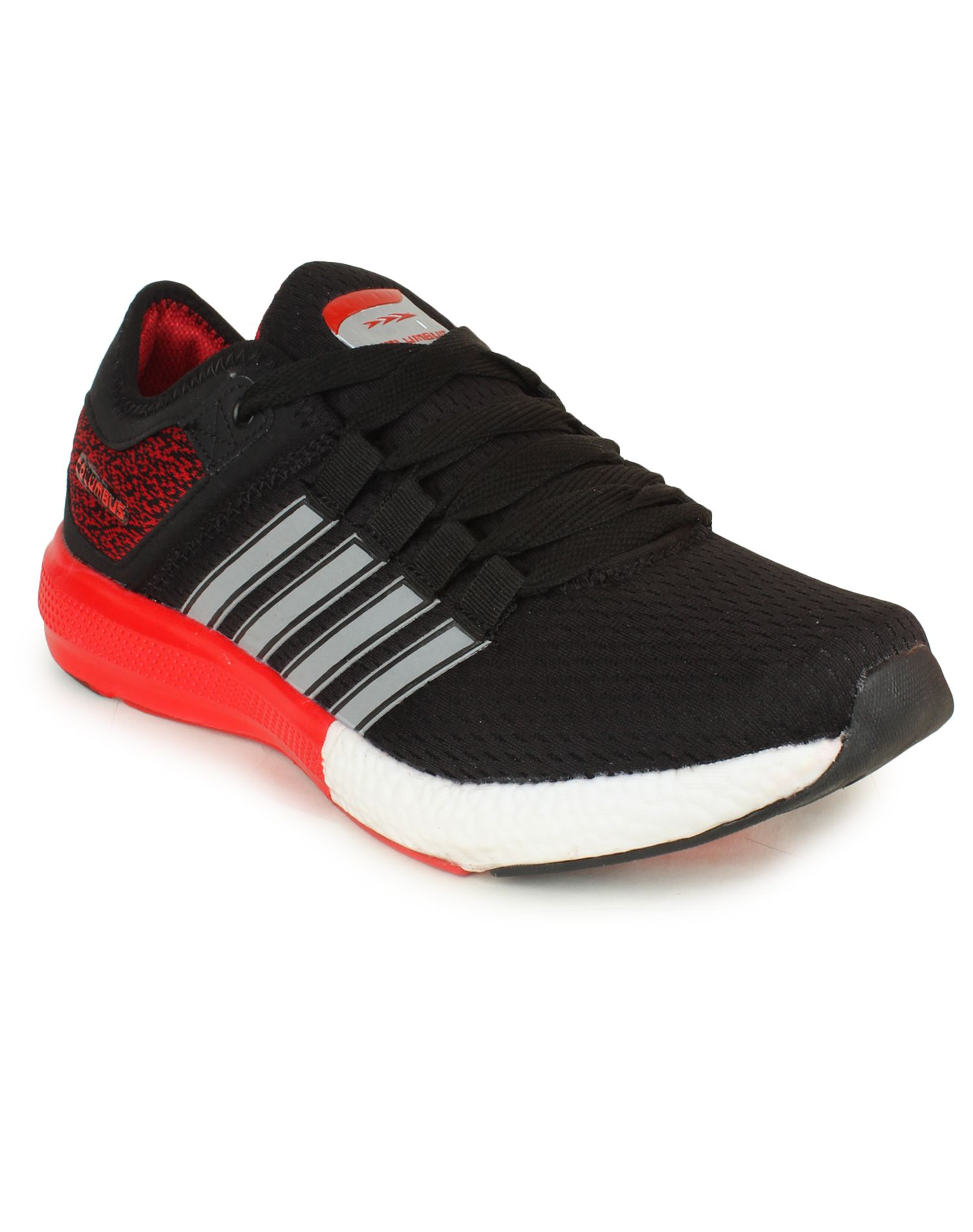 6283bbe47e28 Columbus Columbus-Revital-3 Red Running Shoes - Buy Columbus  Columbus-Revital-3 Red Running Shoes Online at Best Prices in India on  Snapdeal