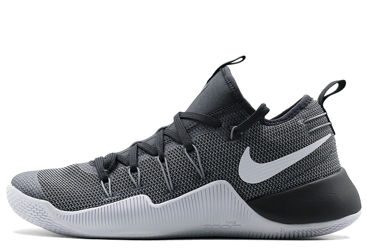 f5a9012e0a34 Nike 2018 Hypershift TB Gray Basketball Shoes - Buy Nike 2018 Hypershift TB  Gray Basketball Shoes Online at Best Prices in India on Snapdeal