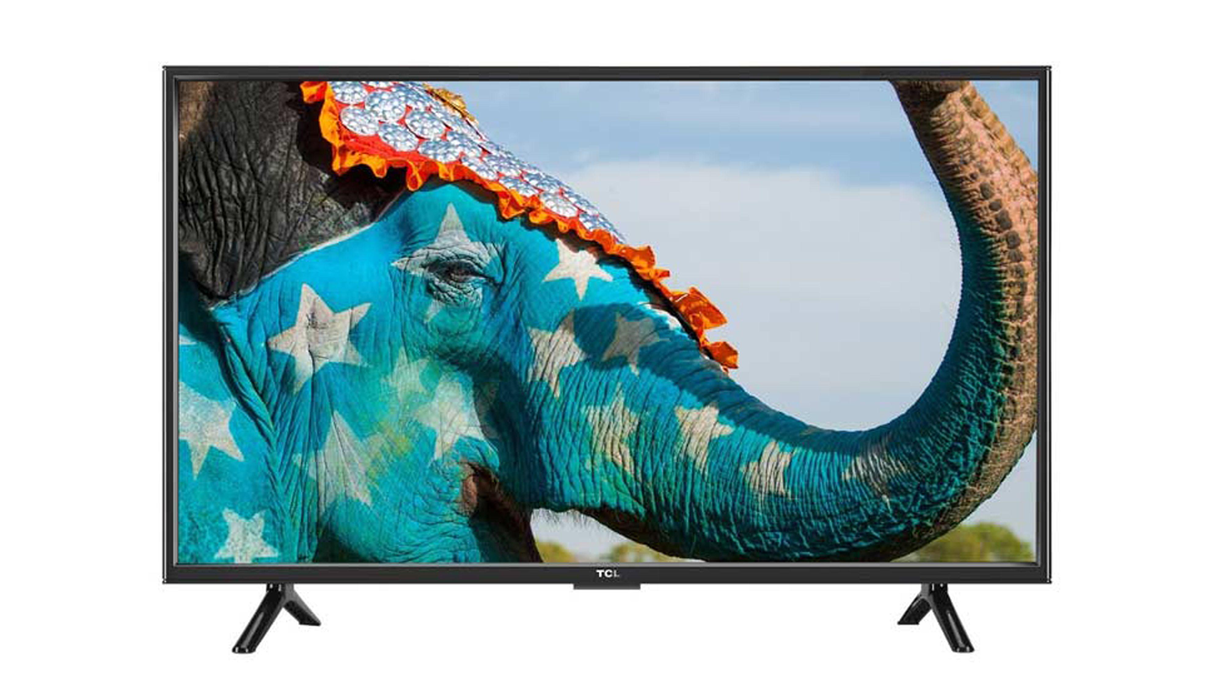 TCL L32F3900 81 cm 32 HD Ready HDR LED Television