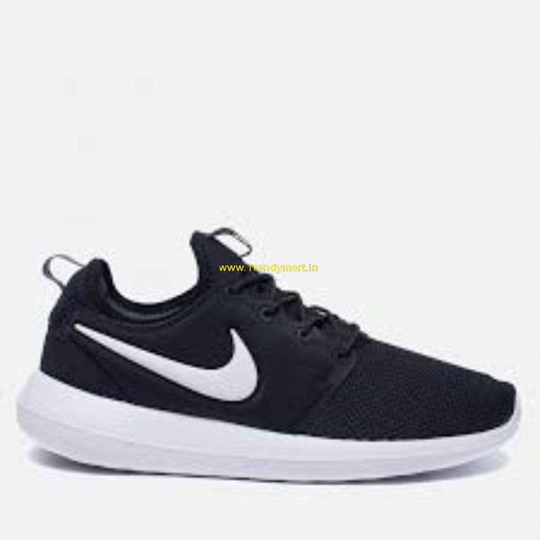 on sale c03fc 93f14 Nike roshe 2 Black Running Shoes - Buy Nike roshe 2 Black ...