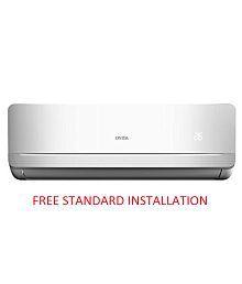 Onida 1 Ton 3 Star IR123IDM Inverter Split Air Conditioner(2018 Model) Free Standard installation