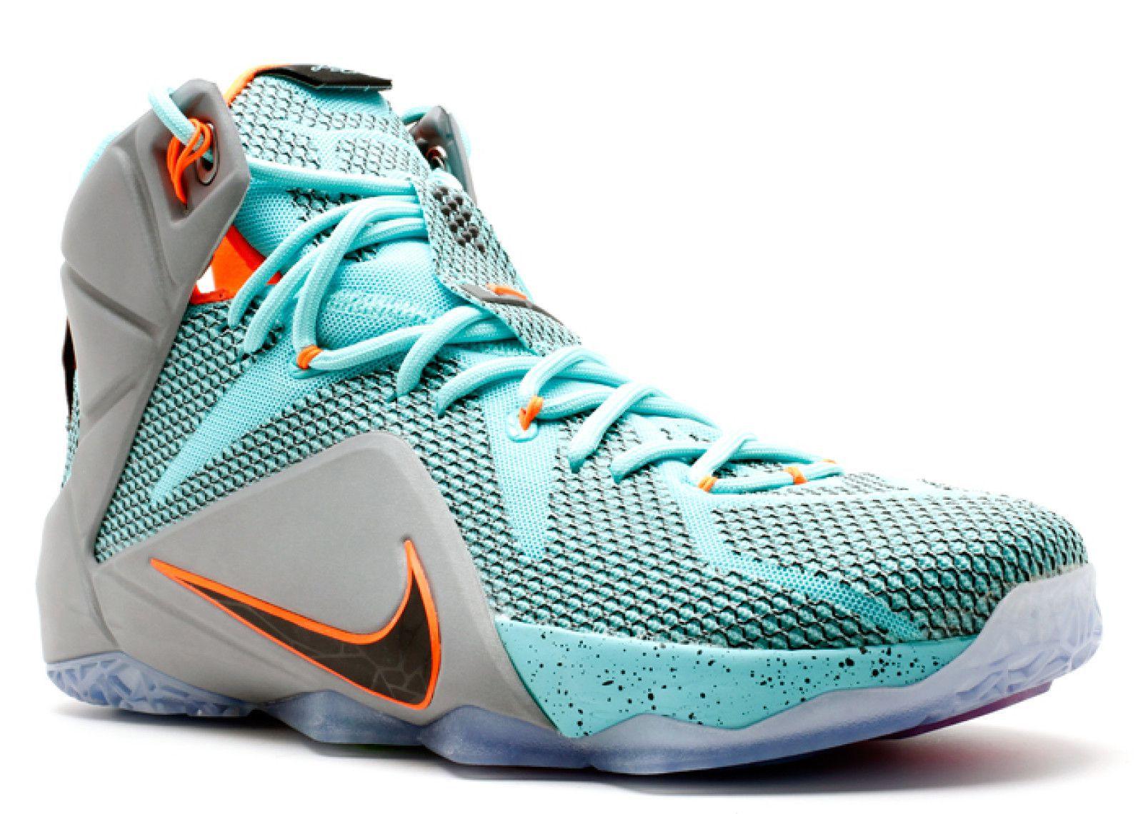 "Nike 2018 Lebron X11 ""NSRL"" Green Basketball Shoes - Buy ..."