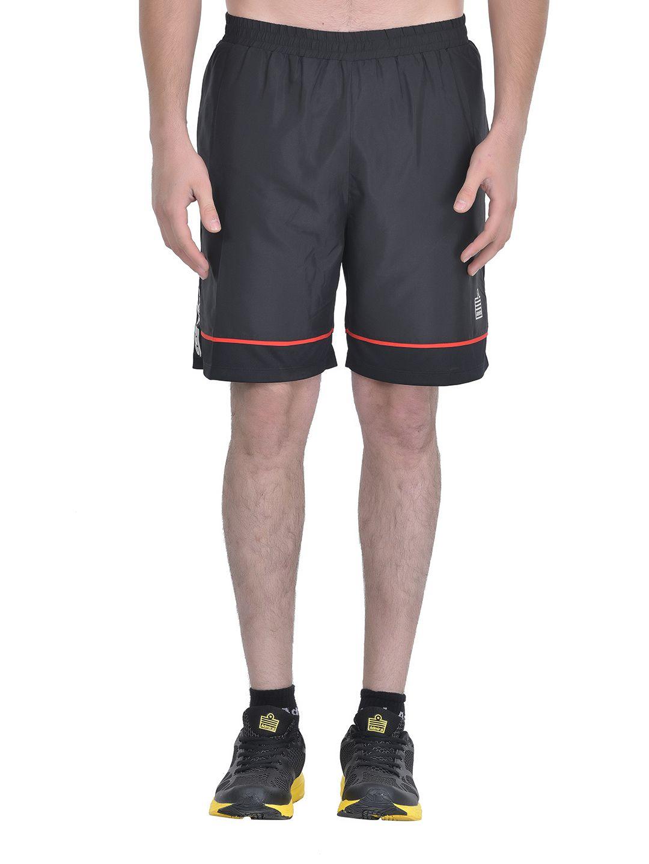 Admiral Black Shorts