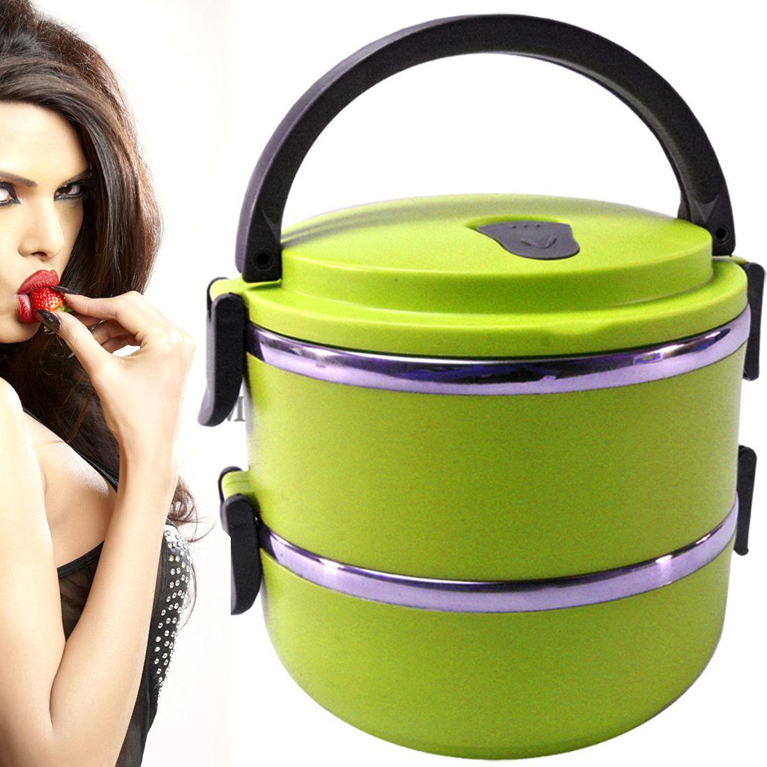Jm Green PVC Lunch Box
