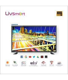 Wybor 32WHS-04 80 cm ( 32 ) Smart HD Ready (HDR) LED Television With 1+2 Year Extended Warranty