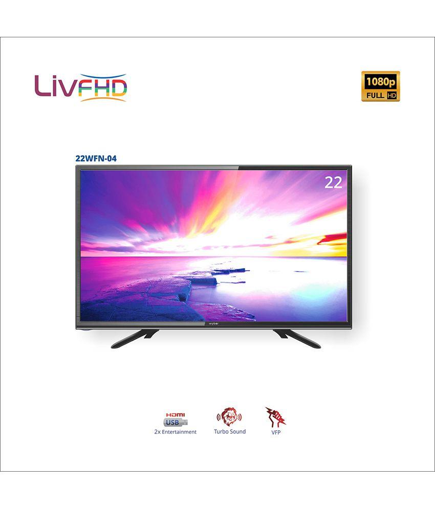 Wybor W22-55-DAS / 22WFN-04 55 cm (22)  Full HD LED Television