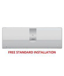 Onida 1.5 Ton 3 Star ONYX IR183ONX Inverter Split Air Conditioner (2018 Model) Free Standard Installation