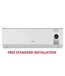 Onida 1 Ton 2 Star SA122TDN Split Air Conditioner (2018 Model) Free Standard Installation