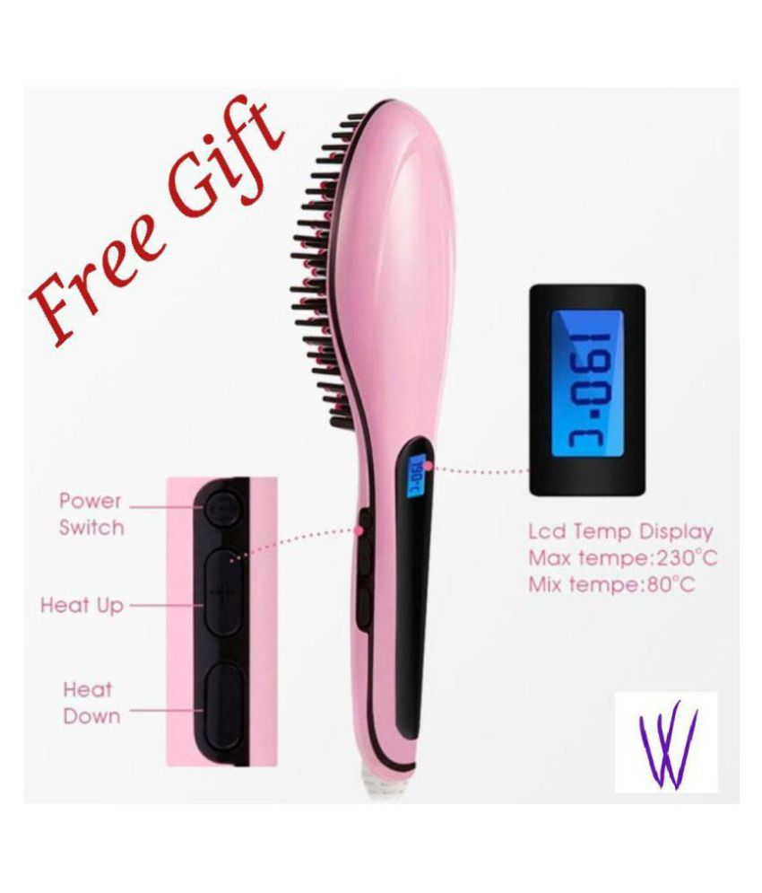 Wellbeing Within Fine Tooth Rattail Comb
