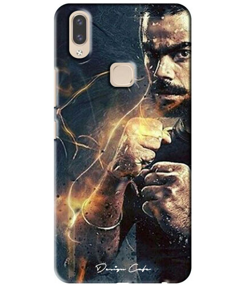 hot sale online 957c6 7e98b Vivo V9 3D Back Covers By Design Cafe - Printed Back Covers Online ...