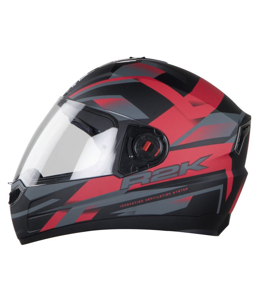 0c5d0082 Steelbird Air SBA 1 R2K - Full Face Helmet Black M: Buy Steelbird Air SBA 1  R2K - Full Face Helmet Black M Online at Low Price in India on Snapdeal