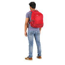 Skybags Red BINGO EXTRA02 NEW 18 Backpack