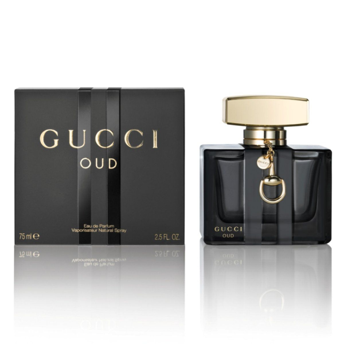 63691ae13 Gucci Fragse OUD 75ML For Men: Buy Online at Best Prices in India - Snapdeal