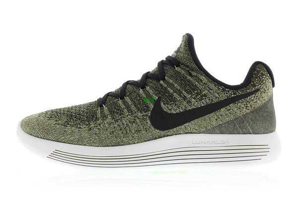 db1da34a1adb6 ... get nike lunarepic low flyknit 2 khaki running shoes a574f 450d3