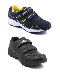 ASIAN KIDS SHOE COMBO