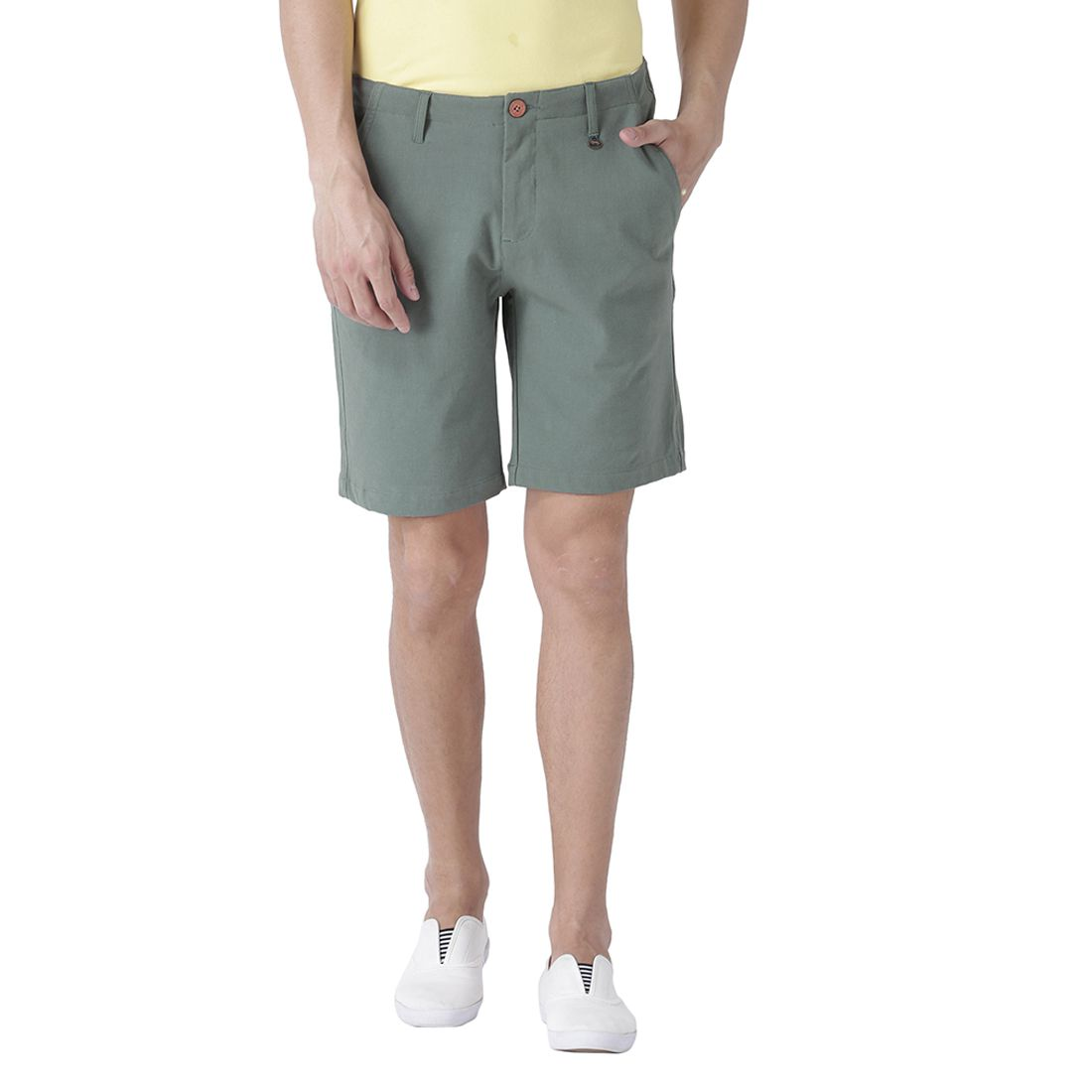 JUMP USA Grey Shorts