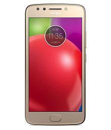 Motorola MOTO G5s ( 32GB , 4 GB ) Gold